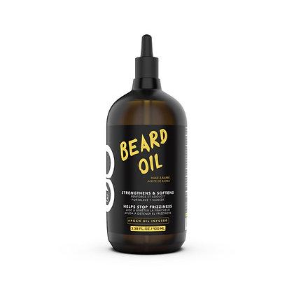 L3VEL3 Beard Oil
