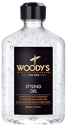 Woody's Styling Gel 12oz