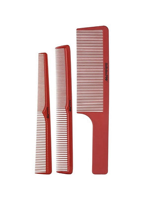 BaByliss Pro Set of 3 Combs