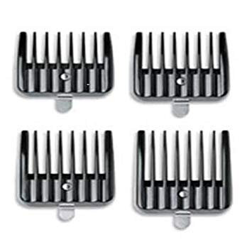 Andis Outliner II Attachment Comb Set