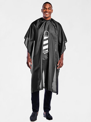 Betty Dain Barber Pole Cloth