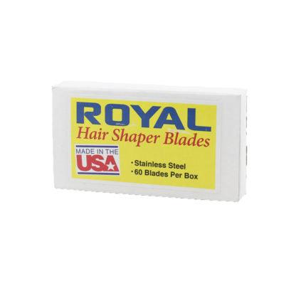 Royal Hair Shaper Blades