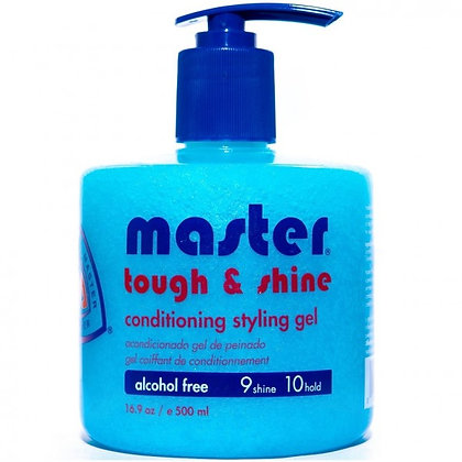 Master Tough & Shine Styling Gel