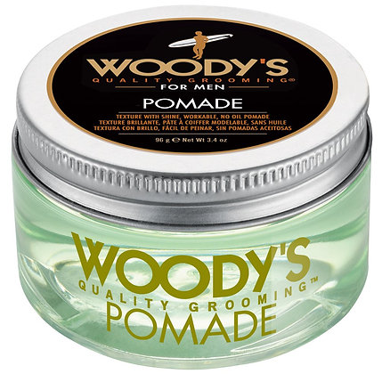 Woody's Pomade 3.4oz