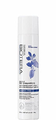 Bioterra Dry Shampoo