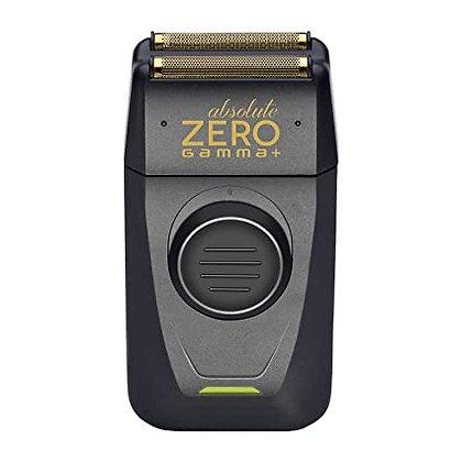 Gamma+ Absolute Zero Shaver