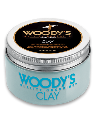 Woody's Clay 3.4oz