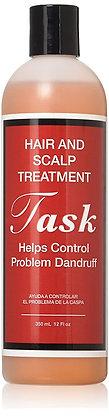 Task Hair and Scalp Dandruff Treatment