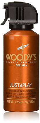 Woody's Just4Play Spray 4.25oz