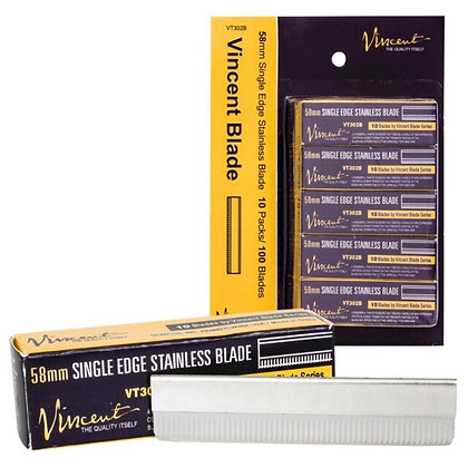 Vincent Single Edge Blade