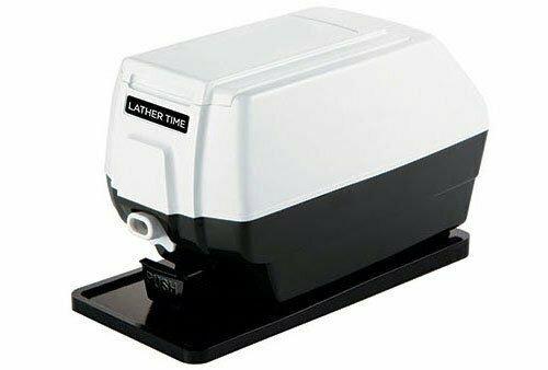 ScalpMaster Lather Machine