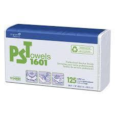 PST Towels #1601