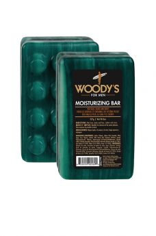 Woody's Moisturizing Bar 8oz