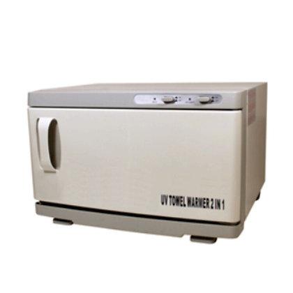 Burmax Towel Warmer/Sterilizer