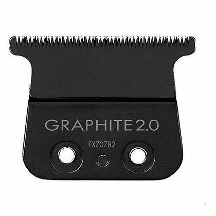BaBylissPRO FX 707B Graphite T-Blade