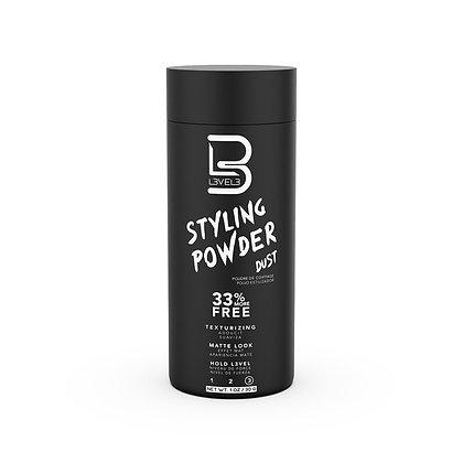 L3VEL3 Styling Powder