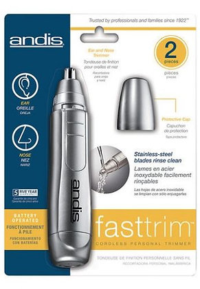 Andis Fast Trim Nose/Ear Trimmer