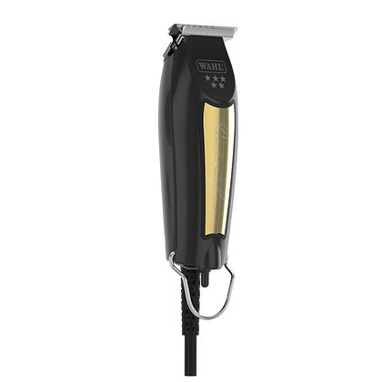 Wahl 100 Year Limited Edition Black 5 Star Detailer