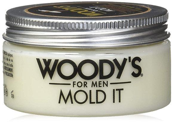Woody's Mold It 3.4oz