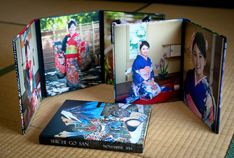 Image Folios - 2, 3 and 4 panels are available.