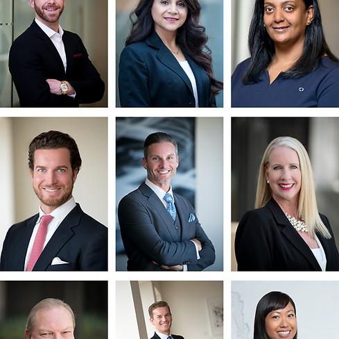 Business Portraits Corporate Headshots
