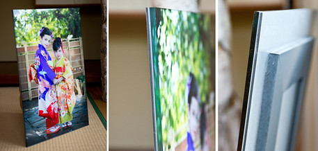 Acrylic Wall Prints with clear hanger