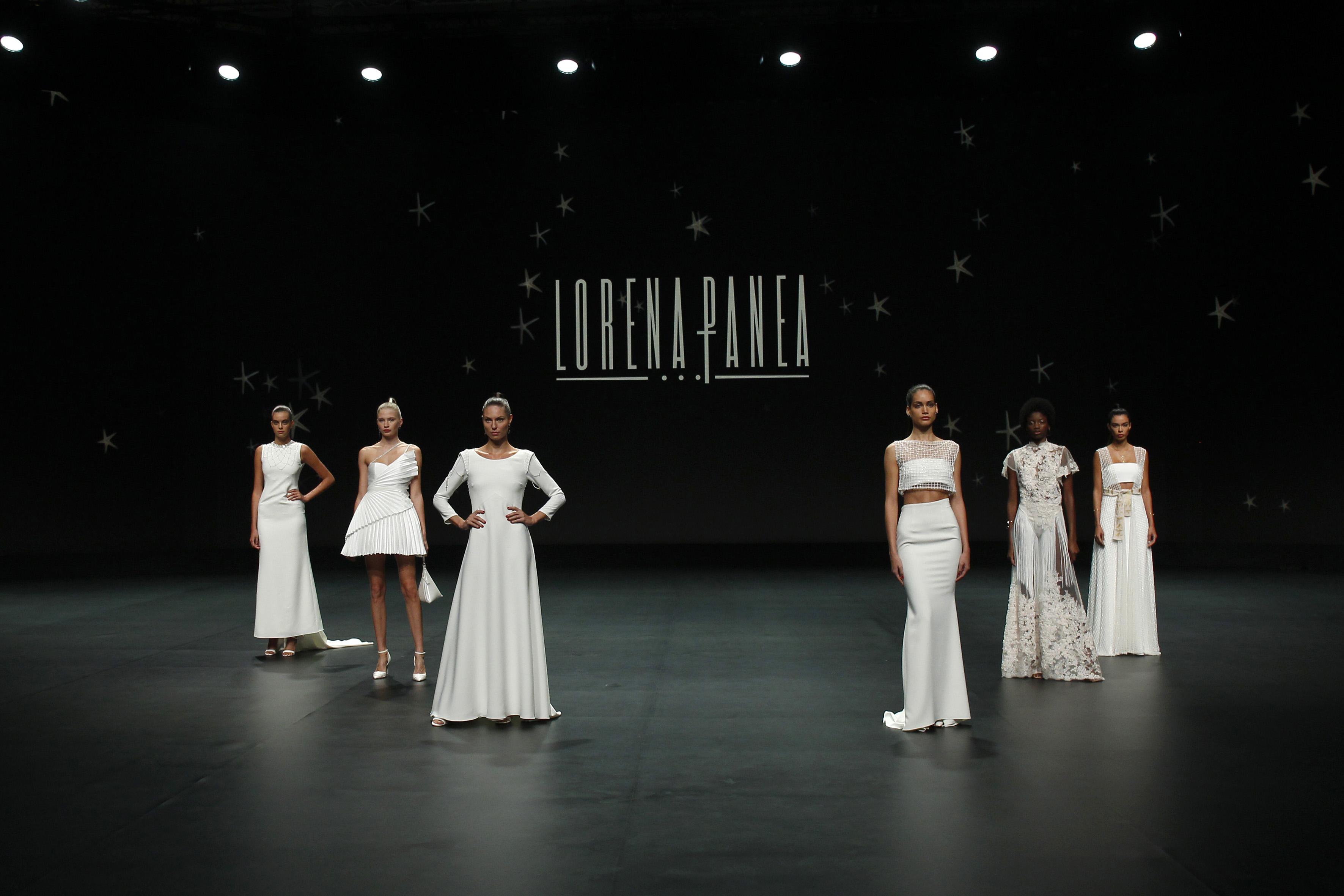 Desfile de Lorena Panea en VBBFW Digital Experience 2020g
