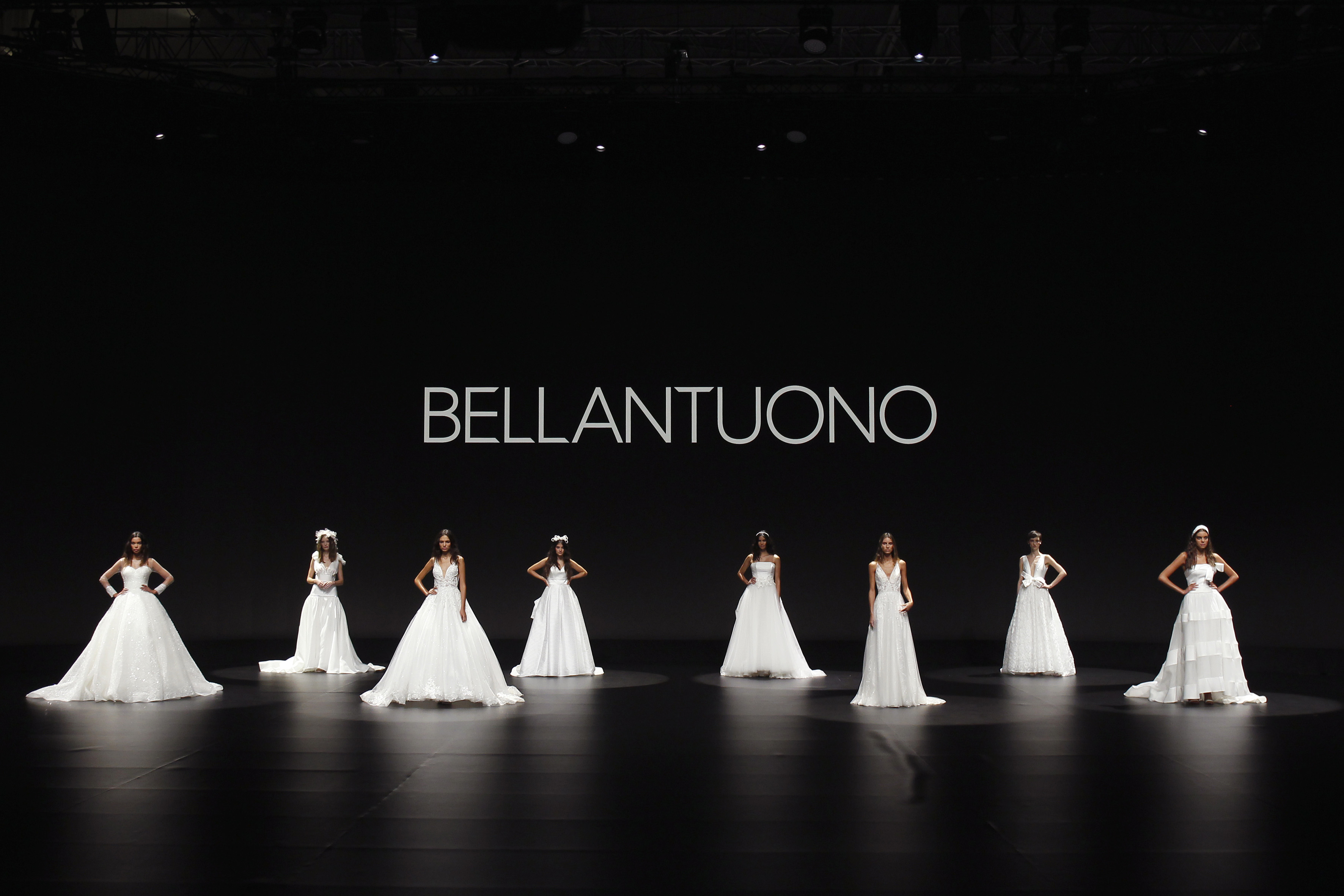 Desfile de Bellantuono en VBBFW Digital Experience 2020