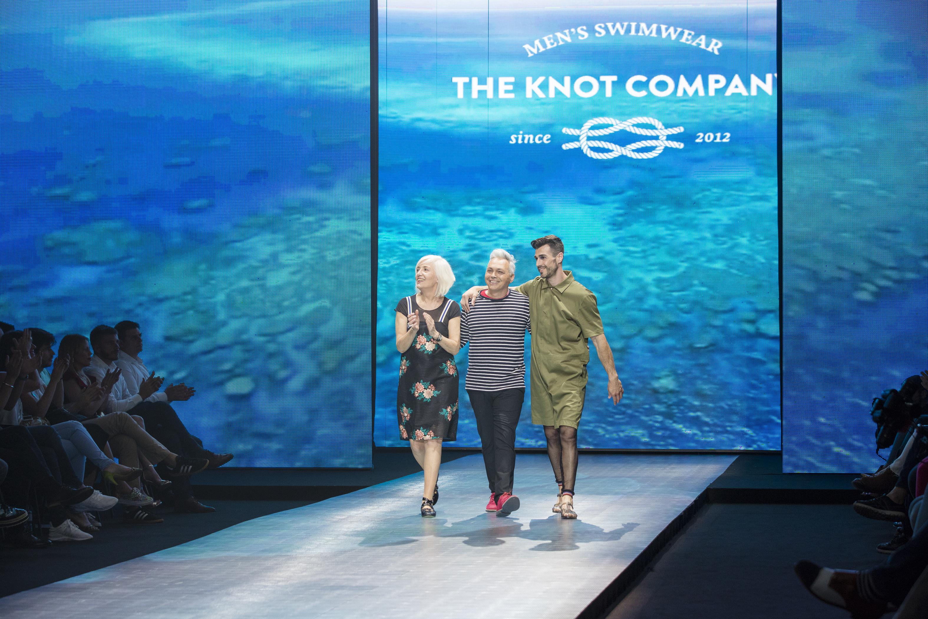 The Knot Company