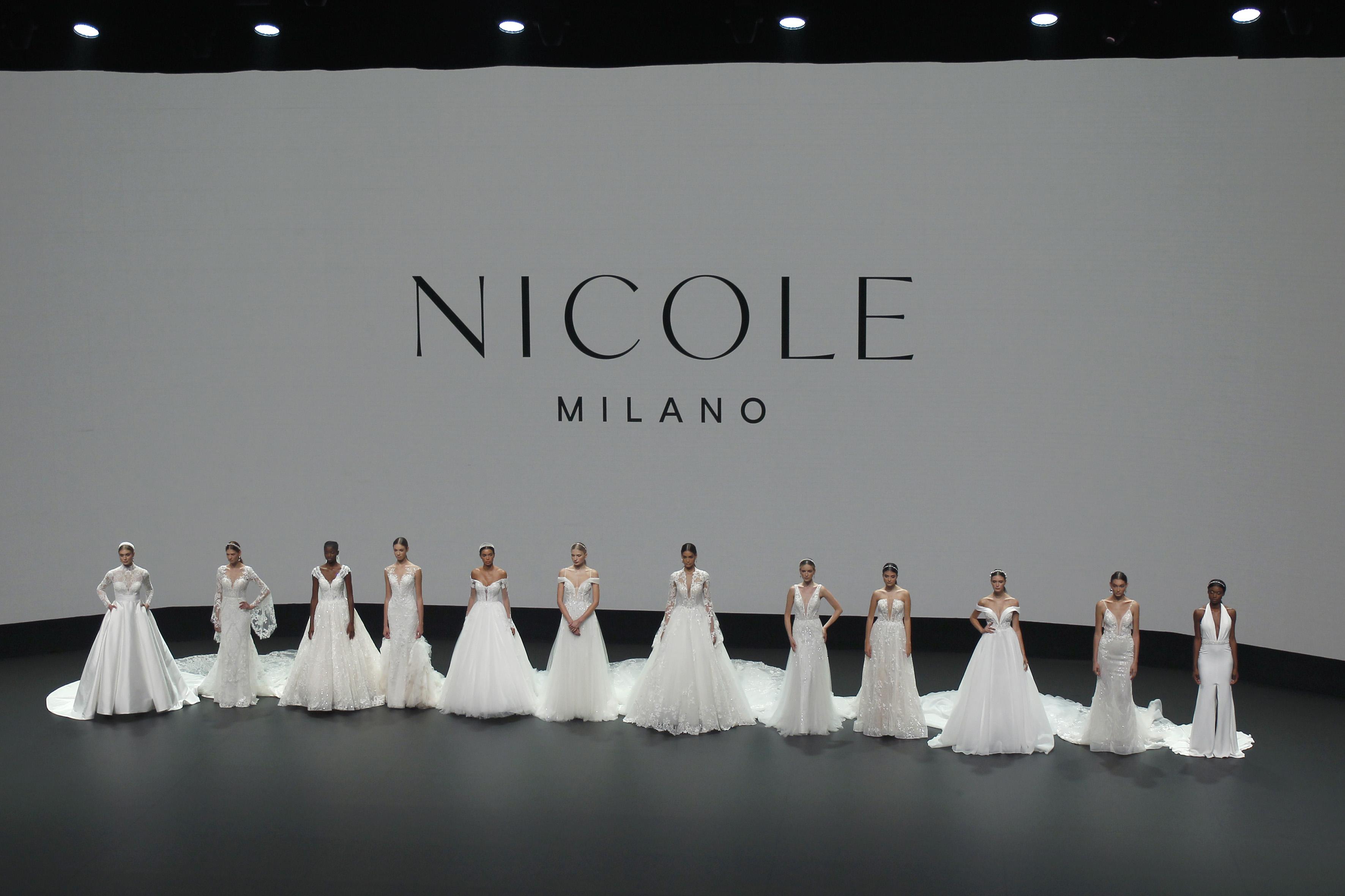 Desfile de Nicole Milano en VBBFW Digital Experience 2020g