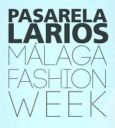 Pasarela Larios Fashion Week 2021