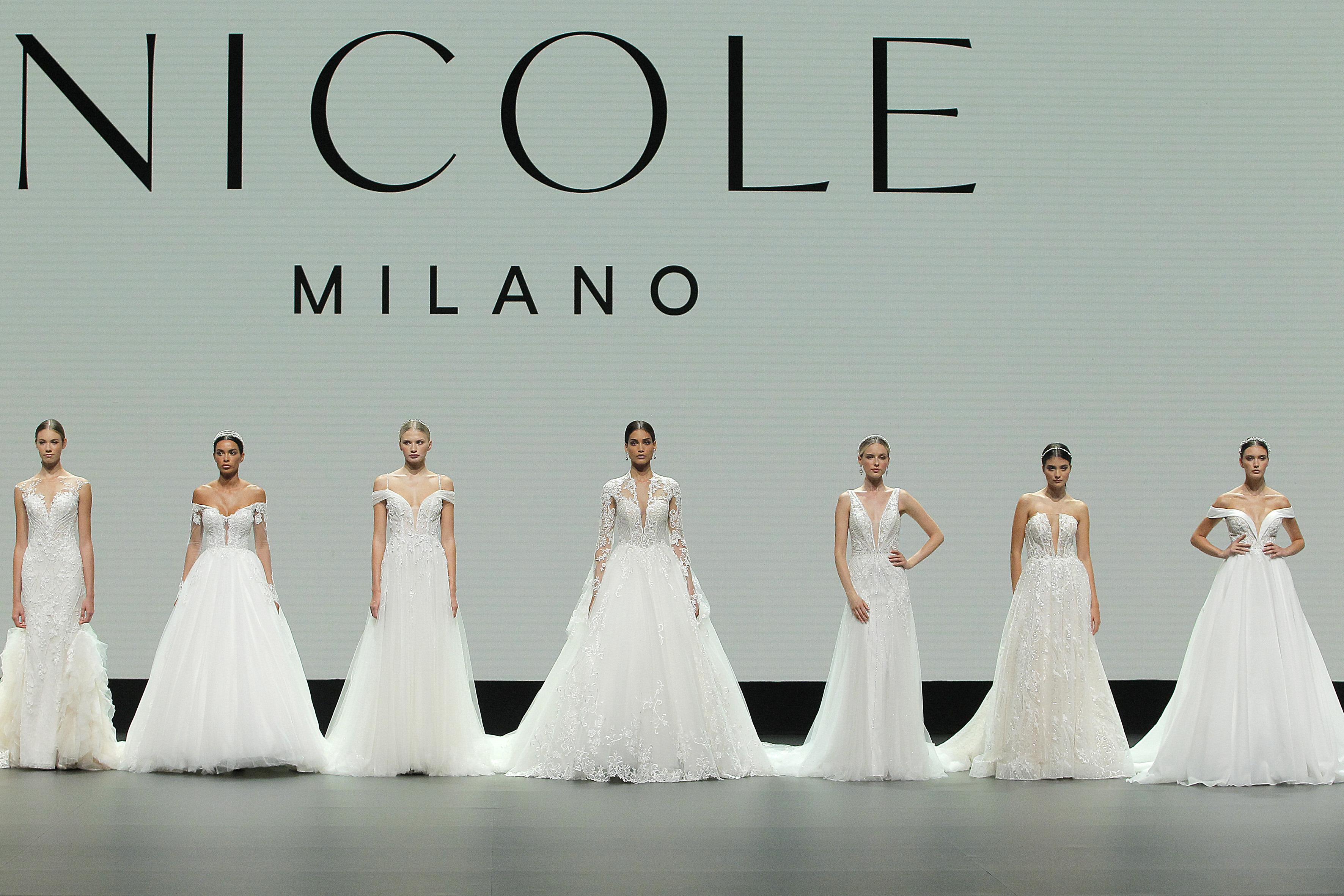 Desfile de Nicole Milano en VBBFW Digital Experience 2020