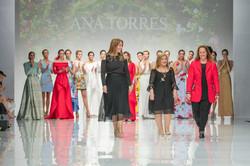 Ana Torres en BBFW 2018