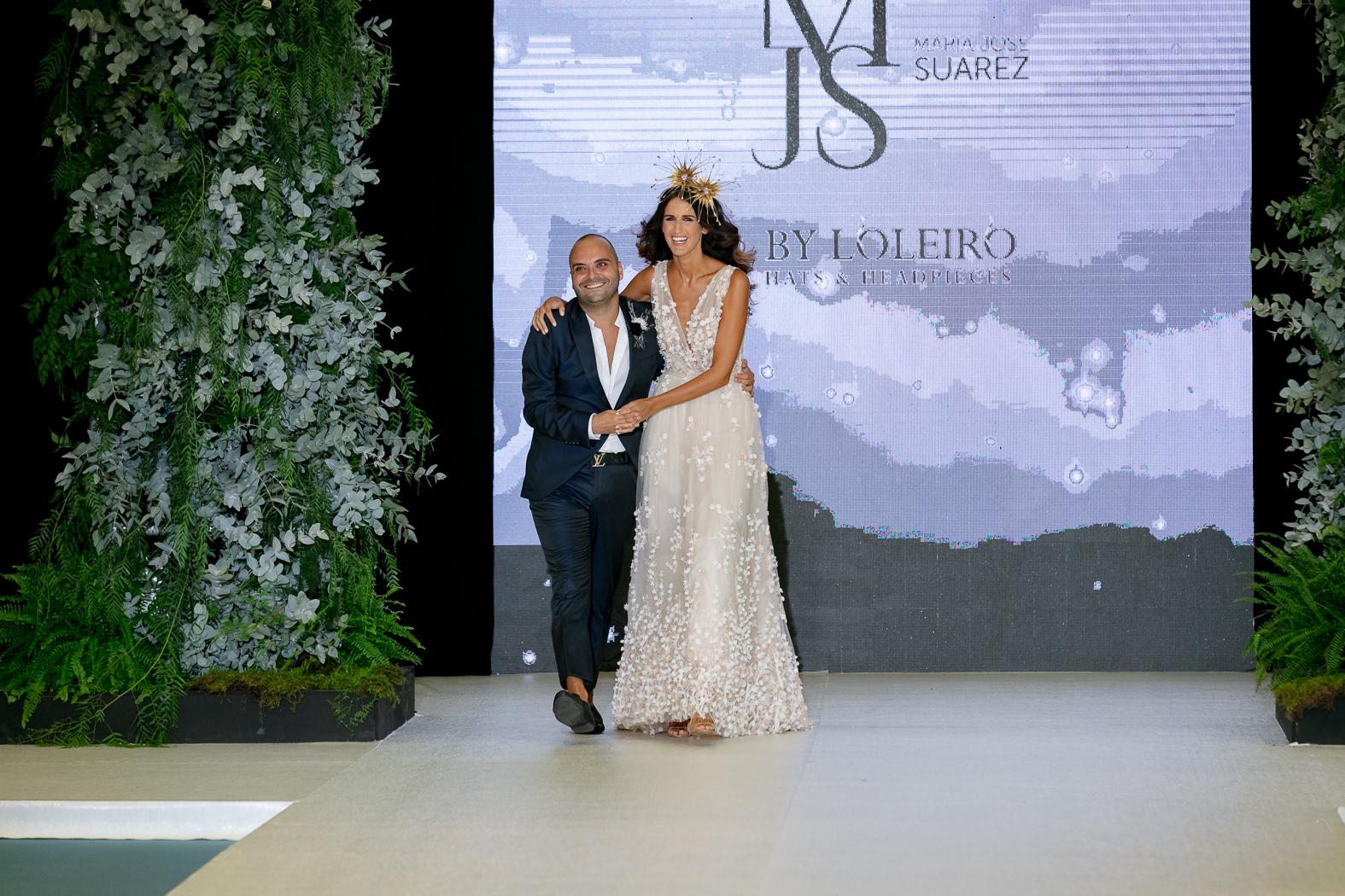 Alejandro García Bridal en Feboda