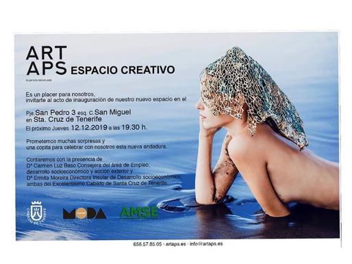 ART APS Espacio Creativo