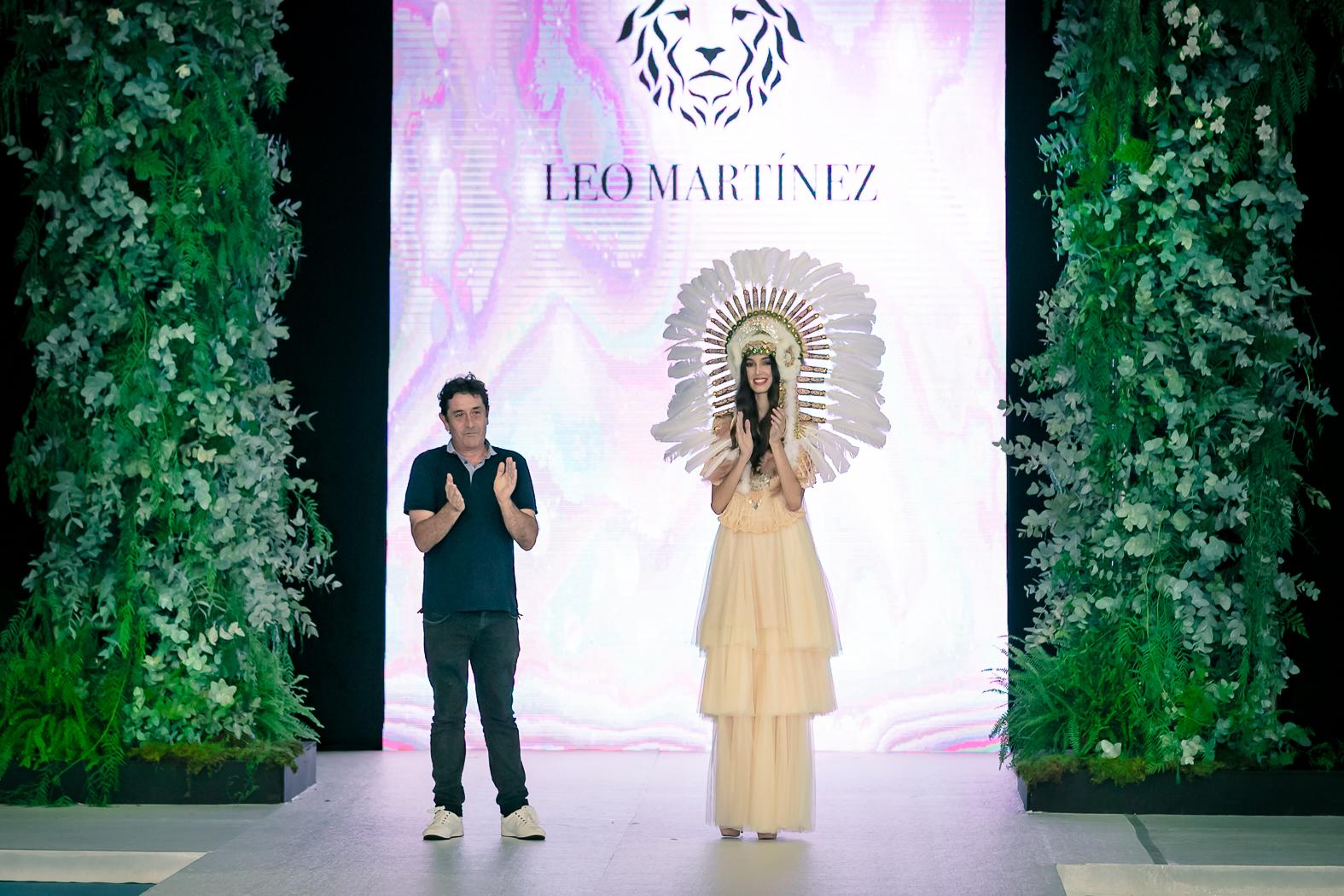 Leo Martinez en Feboda 2018