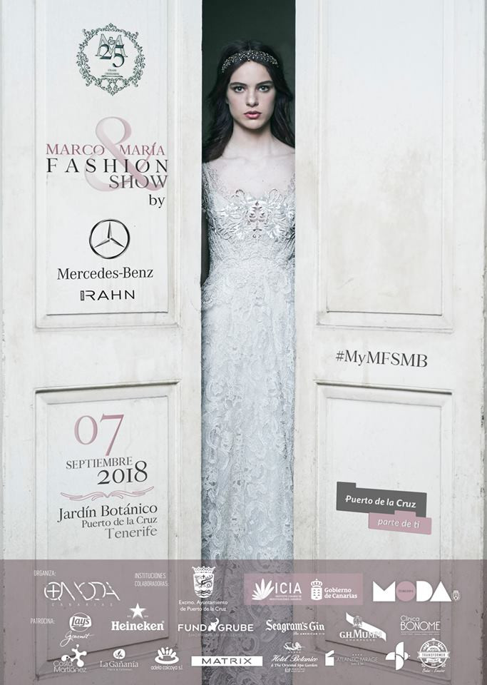 #MyMFSMB #savethedate #7deseptiembre #MyMFSMB #VisitPuertodelaCruz #VisitTenerife #marcoymaria #bride #bridalcouture #dreamwedding #embroidery #tenerifemoda