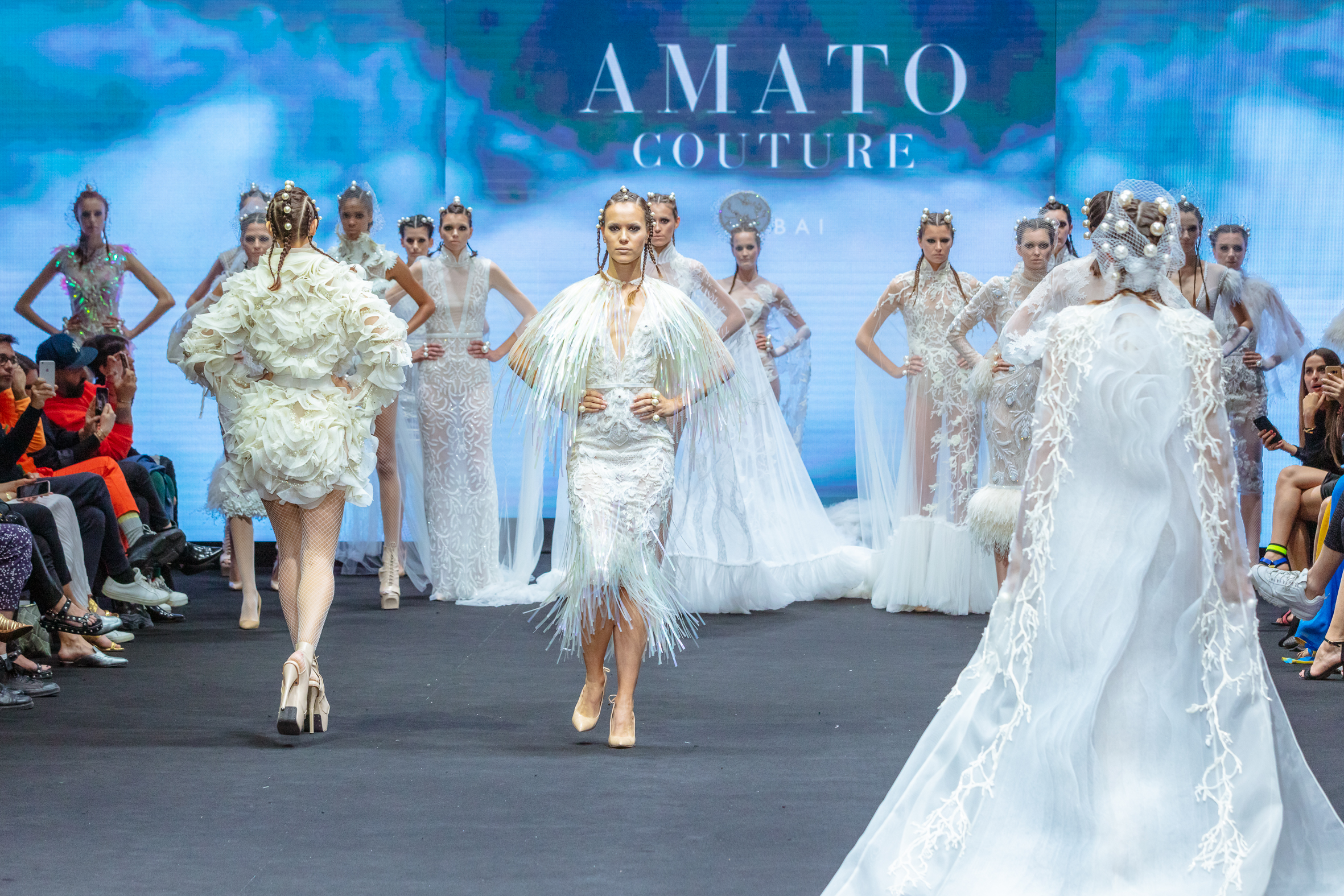 Amato couture de Dubai