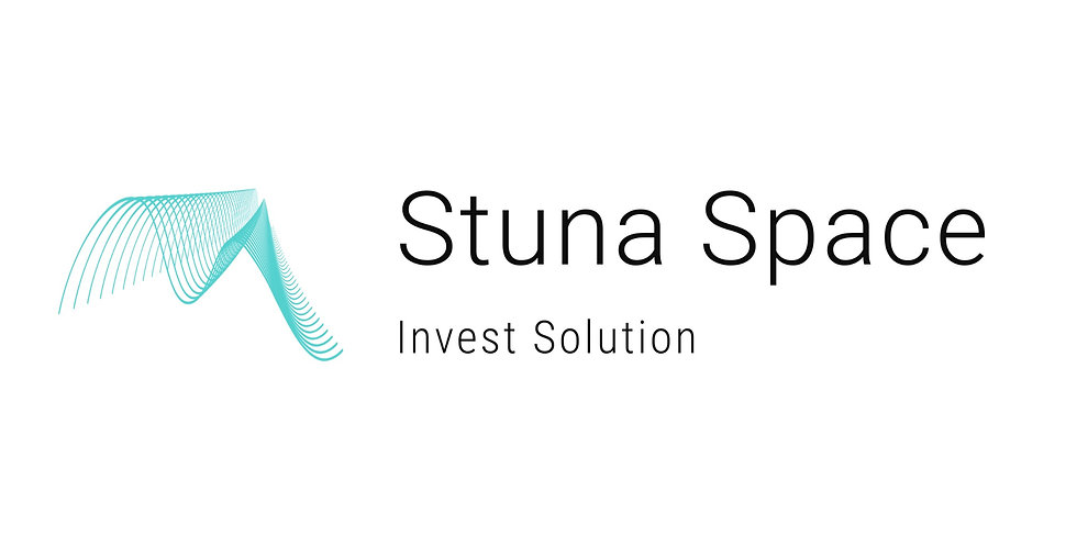 Stuna Space Token