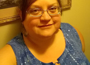 Food Center Spotlight: Amy