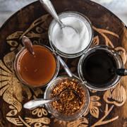 Sauces & condiments