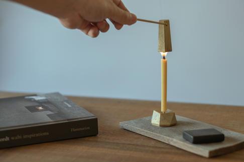 DAIYO Candle snuffer