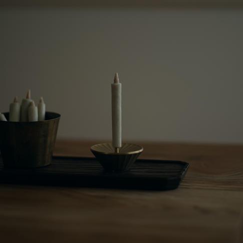 DAIYO Candleholder