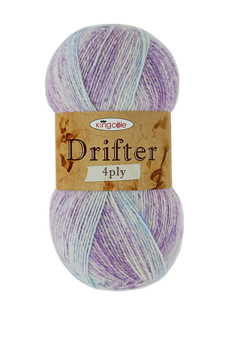 Drifter 4-Ply by King Cole