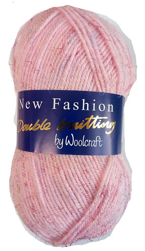 New Fashion DK by Woolcraft - New Variegated Shades