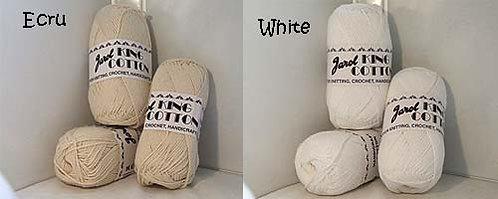 100g Craft Cotton
