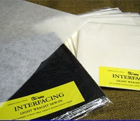 Villene/Iron-0n Interfacing