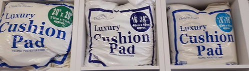 LUXURY CUSHION PADS