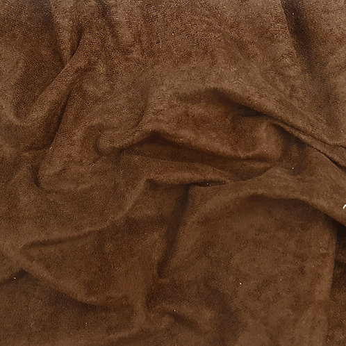 Suedette Fabric 1.5m Wide