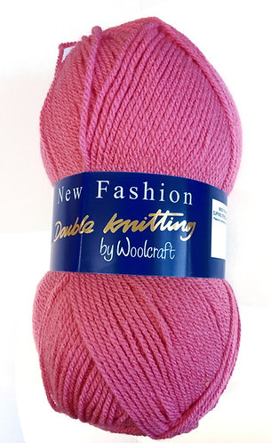 New Fashion DK by Woolcraft - New Shades